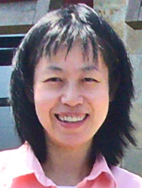Sharon Xie, PhD