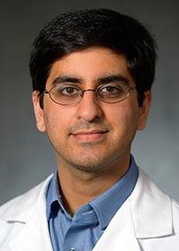 Sanjeev Vaishnavi, MD, PhD