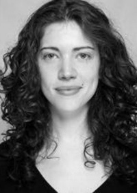 Jessica Mozersky