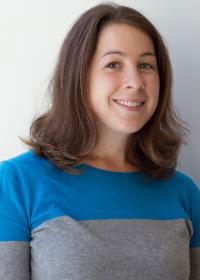 Kristin Harkins, MPH