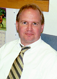Paul J. Moberg, PhD, ABPP
