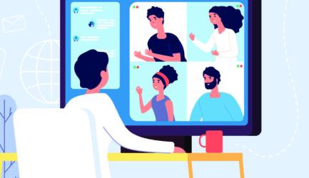Virtual Caregiver Forums