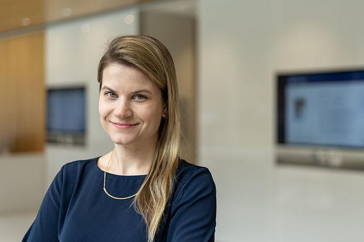 Karolina Lempert, PhD