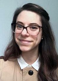 Blair Scribner-Weiss
