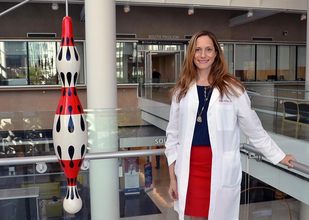 Dr. Lauren McCollum